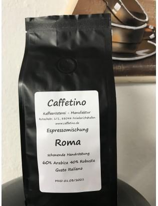 Roma Espressomischung 60/40