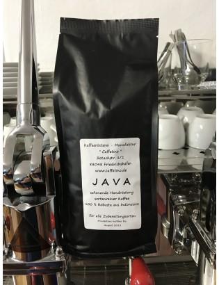 Java 100 % feinster...
