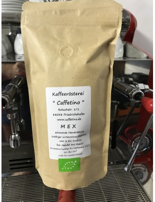 Bio Espresso Mex